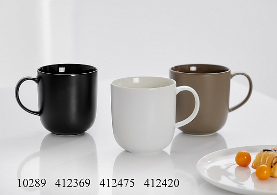 3er-Set Kaffeebecher Sonora