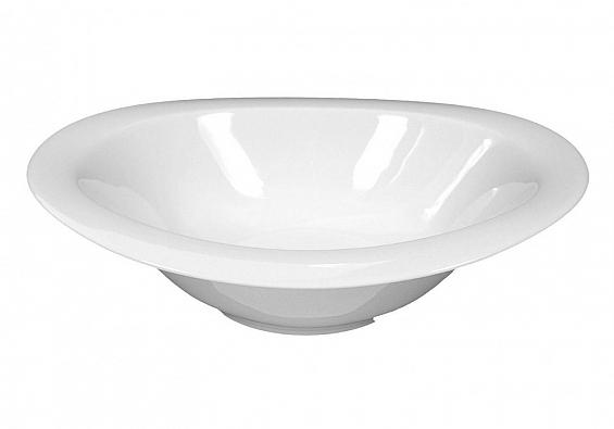 Servierschale oval 27cm Top Life
