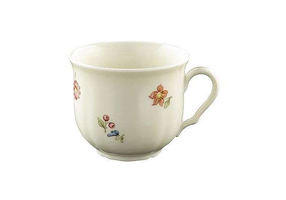 Kaffeetasse Marieluise Blütenmeer