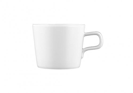 Kaffeetasse No Limits weiß