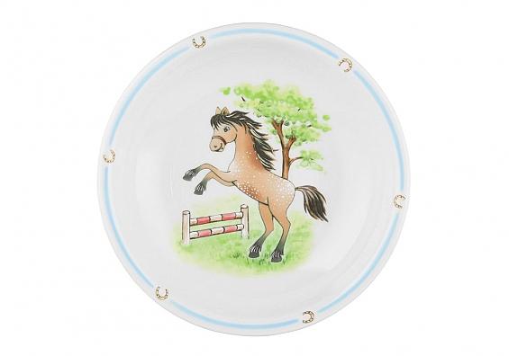 Suppenteller Mein Pony