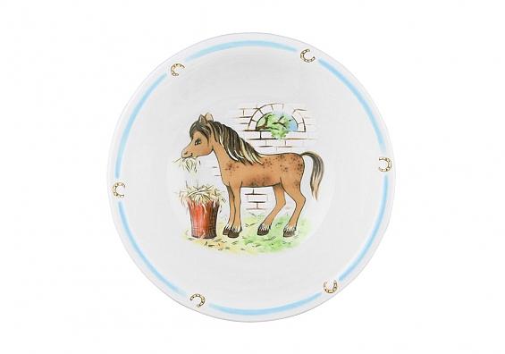 Schüssel Mein Pony