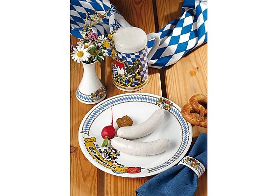 Geschirr-Serie Compact Bayern