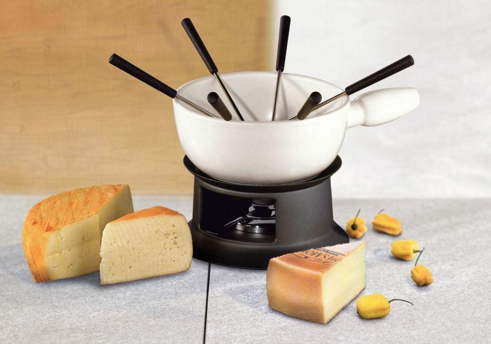 Käse-Fondue Tessin | online kaufen bei Endlichzuhause.de